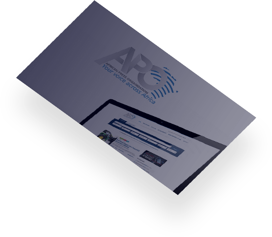 apo web design