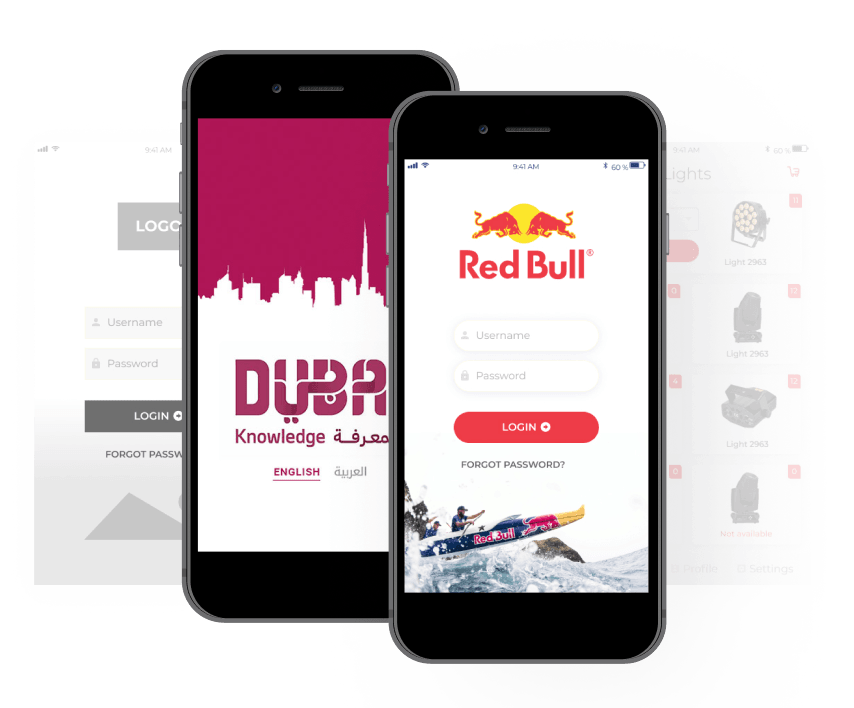 Mobile Application Development Company Dubai | GO-Gulf